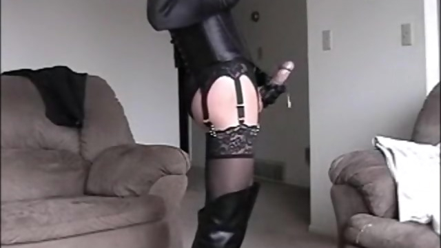 Crossdressers.. amateur compilation crossdressing